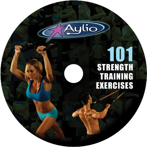 Exercise & Fitness DVDs